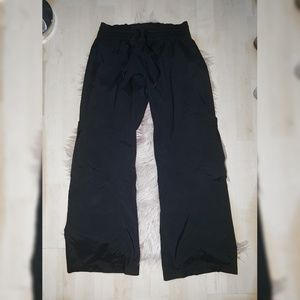Lululemon Dance Studio Pants Unlined Cargo Pockets